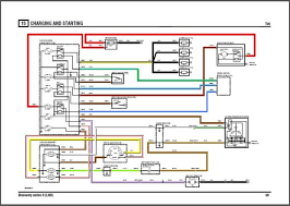 electrical contactor wiring diagram wirdig land rover discovery wiring diagram pdf