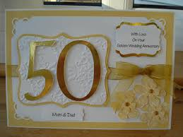image of ideas for 50th wedding anniversary gifts for