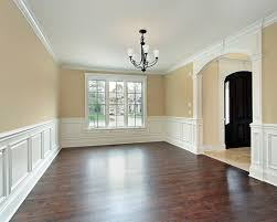 wainscoting dining room. White Wainscoting In Dining Room At Home Design Ideas C