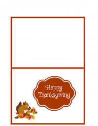 Printable Thanksgiving Cards Thanksgiving Writing Center With Free Printables No Time