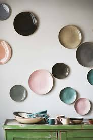 Plates Wall Decor 17 Best Images About Plate Wall On Pinterest Plate Wall Decor