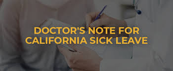 Doctors Note For Work Law California What Can Your Boss Ask When You Call In Sick