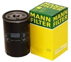 <b>Масляные фильтры Mann</b> - цена, фото, технические ...