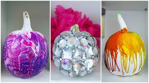 easy diy pumpkin decorating ideas 2 inspired you