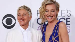 Ellen And Portia Ellen Degeneres And Portia De Rossi List Their Stunning Tuscan