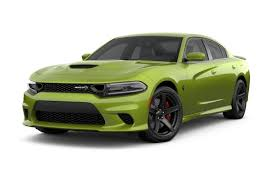 2019 Dodge Charger Exterior Color Gallery Stillwater Fury