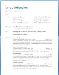 How To Format Resume In Word – Foodcity.me