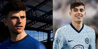 This cut works best if you have straight or wavy hair because the hair will need to be slicked back. Fifa 21 Player Likeness Compared To Real Life Screen Rant