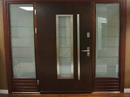 new front doorsNew Exterior Door Models Modern Front Doors New York By Bella