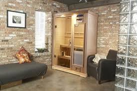 Custom Sauna - home sauna in Eugene, OR