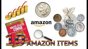 top 10 coin collecting gifts items on amazon
