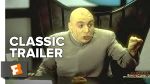 <b>Austin Powers</b>: The Spy Who Shagged Me (1999) Official Trailer ...