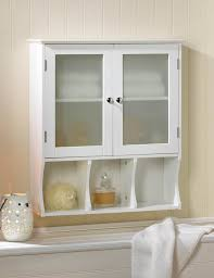 aspen contemporary white bath kitchen storage wall cabinet frosted glass doors