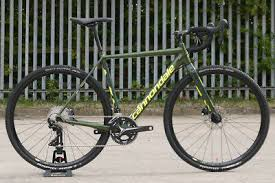 2019 Cannondale Caadx 105 Hydraulic Disc Cyclocross Gravel