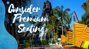 Making The Most Of Volcano Bay