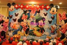 Small Picture Home Birthday Decoration Ideas India Best Birthday Decoration At