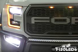 2018 Raptor Light Bar 2018 Ford Raptor Led Fog Lights Cigit Karikaturize Com
