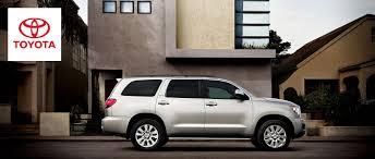 Toyota Sequoia Springfield MA