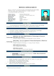 How To Make Resume On Microsoft Word 2010 How To Make Resume Using Microsoft Word