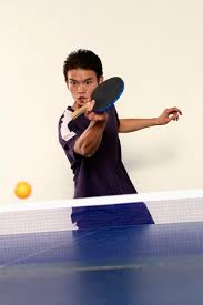 Extreme Ping Pong Table Tennis