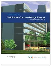 Small Picture ACI Reinforced Concrete Design Handbook Coming in Summer 2015