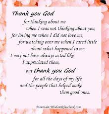 Christian Thank You Quotes Best of Christian Thank You Thank You God Christian Items Pinterest