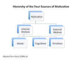 internal and external motives leadership flowchart  definition of motivation by different authors motivating an organization