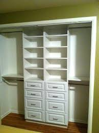 how to design a small closet innovative lovely small closet design small closet design best small