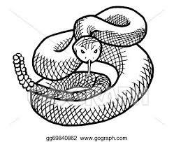 rattlesnake clipart. Interesting Rattlesnake Rattlesnake In Clipart I