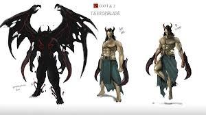 dota 2 phoenix and terrorblade incoming gamersbook