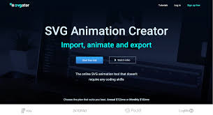 Nothing wrong with this but if i wanted to. Online Svg Animation Creator No Coding Svgator