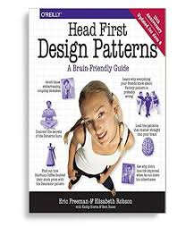 Design Patterns Pdf Awesome Head First Design Patterns A BrainFriendly Guide 48st Edition PDF