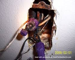 can i connect copper wire to aluminum wire home improvement enter image description here