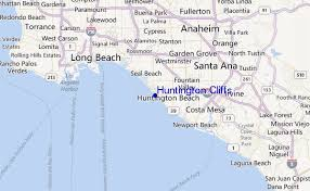 Huntington Cliffs Surf Forecast And Surf Reports Cal