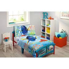inspirational finding dory toddler bed set bedding sports bedding sets for toddler beds themed theme boys