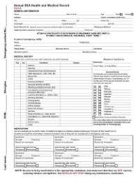 7 Best Photos Of Cub Scout Medical Release Form - Cub Scout Activity ...