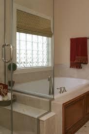 bathroom design ideas window bathroom glass block vinyl framed glass block window for