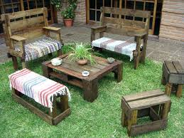 outdoor furniture made of pallets. Pallet Outside Furniture Made With Pallets Patio From Intended  For Wood Outdoor Interesting Bar Outdoor Furniture Made Of Pallets Y