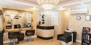 hair beauty salon london