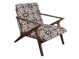 santa monica warren wooden accent chair morris home upholstered chairs arms santa warrenwarren chair