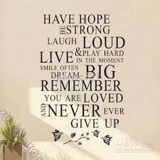 Hopeful Quotes Beauteous Hope Quotes