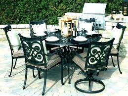 circular outdoor seating circular outdoor table circular outdoor table and chairs affordable patio furniture sets round