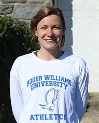 Hillary Leonard - 2015 - Women's Cross Country - Roger Williams University  Athletics