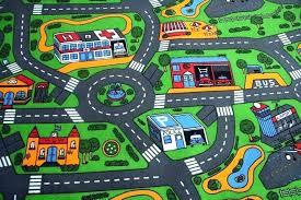 toy car carpet cars play