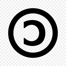 All Rights Reserved Symbol Sound Recording Copyright Symbol All Rights Reserved Clip