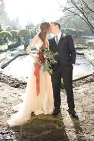 barnsley house destination wedding photo