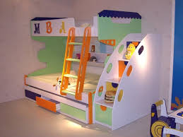childrens bunk beds. Kids Bunk Bed (12) Trendy ModsCom. View Larger Childrens Beds