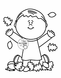 Small Picture Leaf Coloring Pages For Toddlers Coloring Coloring Pages