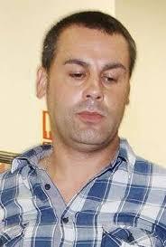 Javier Cruz, ayer en la Audiencia. S. DE LA FUENTE| OURENSE Tres años después de que el cuerpo de Laura Alonso, de 19 años, apareciese oculto y con signos ... - 2012-09-25_IMG_2012-09-18_01.55.57__8304972