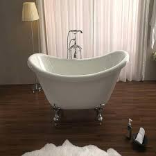 accessories for bathtub nova inch free standing acrylic soaking tub with center drain pop up bathtub accessories for bathtub